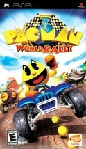 Pac Man World Rally - PlayStation 2 - Brand New - $29.12