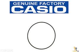 Casio Amw-320 Original Junta Parte Posterior de la Caja Anilla Amw-330 - $9.83