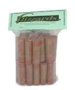 Quarter Crimped End (Gunshell) Paper Coin Wrappers, 40 pack - €4,82 EUR