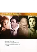 20th Century Fox Studio Classics 4X DVD ( Ex Cond.)  - $26.80