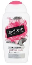 Femfresh Soothing Wash 250ml - $12.86