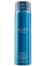 John Paul Mitchell System Neuro Style Finish HeatCTRL Style Spray, 6oz