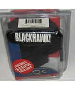 Blackhawk Features Serpa Auto Lock Holster  - new in package - black - $25.00