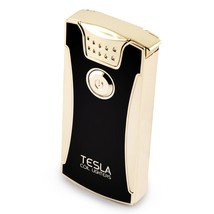 Tesla Coil Lighters™ USB Rechargeable Windproof Dual Arc Lighter - $25.02
