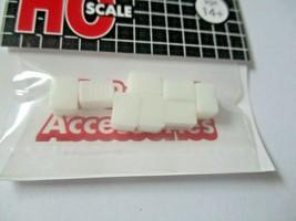 Atlas # 4002037 Window AC Unit 8 Pieces 3D Printed Accessories HO Scale image 1