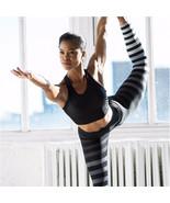 JNC Striped Yoga Leggings - $33.99+