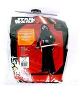 Star Wars Kylo Ren Child Halloween Costume Size Small NWT - $18.08