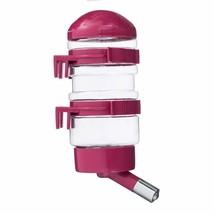 COCOPET Dripless Pet Drinking Fountains No Drip Dog Water Bottle Dispenser - $13.19