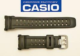 CASIO G-SHOCK MUDMAN WATCH BAND MILITARY GREEN STRAP G-9000 G-9000-3V  - $34.00