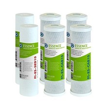 APEC FILTER-SET-ESX2 2 Sets of High Capacity Replacement Pre-Filter for ... - $67.58