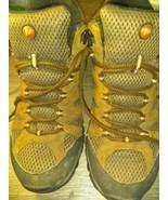 Merrell Moab Mid Hiking Mens 7.5 Boots Waterproof Shoes Earth J88623  - $44.52