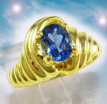 HAUNTED RING MASTER OF TOUCH GOLDEN SUCCESS 12,000X EXTREME MAGICK 7 SCHOLARS  - $477.77