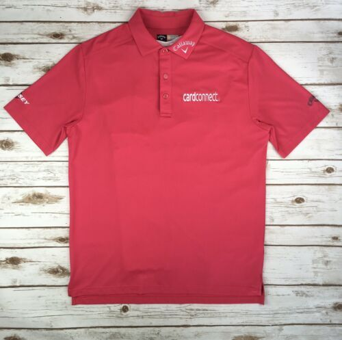 1826942d7 Mens Callaway Polo Tour Issue Pro Golf and 50 similar items. 12