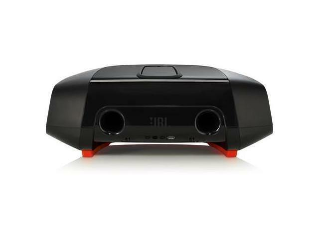 JBL OnBeat Rumble Wireless Speaker Dock with Built-In Subwoofer image 12
