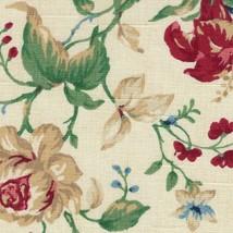 Longaberger Large Rectangle Storage Liner ~ Paprika Fabric ~ - $29.35