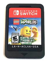 Nintendo Game Lego worlds - $13.99