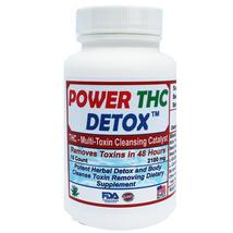 THC, Multi - Toxin Detox - 2 Days to Cleanse Formula - $21.95