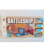 Battleship 1978 Classic Naval Combat Board Game 100% Complete Bilingual ... - $21.66