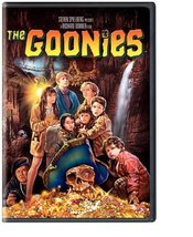 The Goonies by Warner Home Video [DVD] - $7.25
