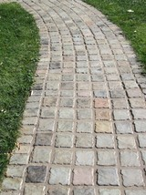 #CBP-0500 - Home Business Start-up Package - Make Stone, Bricks, Pavers to Sell image 8