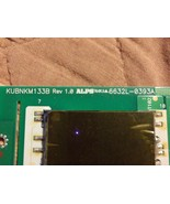 LG 6632L-0393A (KUBNKM133B) Backlight Inverter Slave - $39.99
