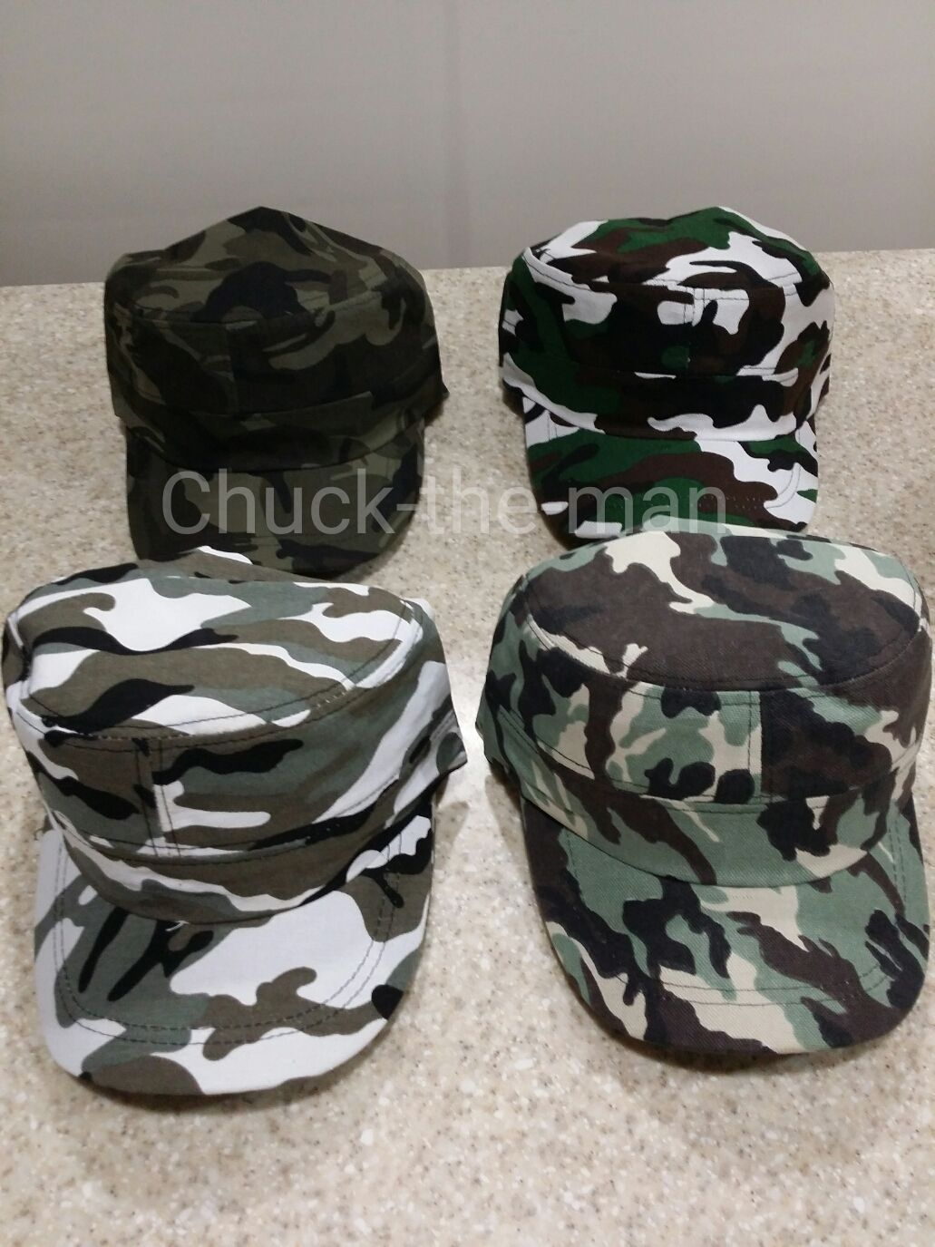31afa6be Army Cadet Military Patrol Castro Cap Hat and 50 similar items. S l1600