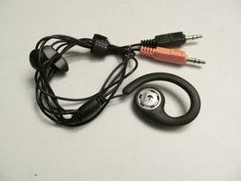 Vintage Logitech Single  Ear Mono Headset w/Microphone > PC Laptop - $6.88