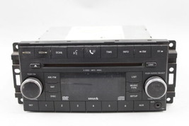 08 09 10 11 12 JEEP GRAND CHEROKEE AM/FM RADIO CD PLAYER RECEIVER OEM - $74.24
