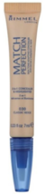 Rimmel Match Perfection 2 in 1 Concealer & Highlighter #030 Classic Beige - $8.99