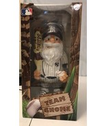 New York Bronx Bombers Baseball Gnome Ornament - $28.05