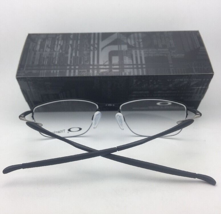 527a989687d Oakley Eyeglasses Lizard 2 OX5120-0251 51-18 and 49 similar items