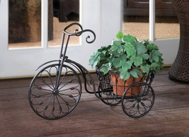 Bicycle Plant Stand  13185  SMC Reduced To $34.95 From $39.95 !!!!!!!!!!... - $34.60