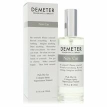 Demeter New Car Cologne Spray (unisex) 4 Oz For Women  - $33.13