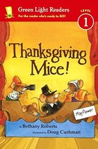 Thanksgiving Mice! (Turtleback School & Library Binding Edition) (Green ... - $7.50