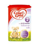 Cow & Gate 2 Follow On Milk Powder ( 800g) - $18.75