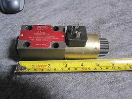 HYTOS RPE3-062H11/01200E1 DIRECTIONAL VALVE  image 1