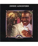 Big Bands: Jimmie Lunceford Cd - $9.50