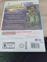 Nintendo Wii I SPY Spooky Mansion ~ COMPLETE image 4