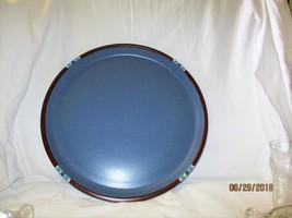 Dansk Mesa Sky Blue Chop Plate 13 inch - $12.41