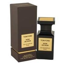 Tom Ford Noir De Noir Perfume By Tom Ford 1.7 oz Eau de Parfum Spray For... - $389.13