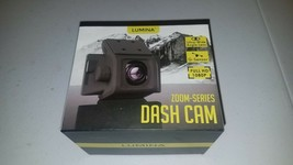 Lumina Full HD 1080P Zoom-Series Ultra Wide Angle Dashboard Camera DVR C... - $79.19
