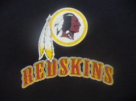 New WASHINGTON REDSKINS  RUNNING BACK  T Shirt  NFL TEAM APPAREL image 3