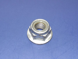 General Electric Washer : Shaft Lock Nut (WH02X10211) {P3327} - $7.91