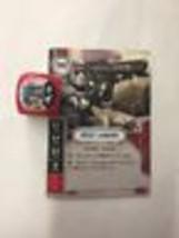 Star Wars Destiny ROCKET LAUNCHER Spirit of Rebellion #53 card & die FAS... - $18.60