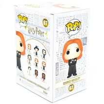Funko Pop! Harry Potter George Weasley Yule Ball #97 Vinyl Action Figure image 4