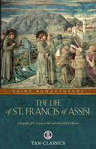 The Life of St. Francis of Assisi image 1