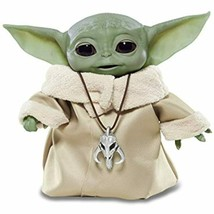Star Wars The Child Animatronic Edition 7.2-Inch-Tall Toy by Hasbro - New In Box - $59.99