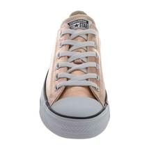 Converse Chuck Taylor All Star CTAS OX Metallic Sunset Sneakers 154037F - $54.95