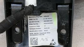 08 Mini Cooper R55 ECU ECM DME CAS3 Computer Ignition Switch Fob Tach SET - 6spd image 8