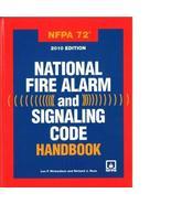 NATIONAL FIRE ALARM+SIGNALING [Hardcover] richardson - $68.26